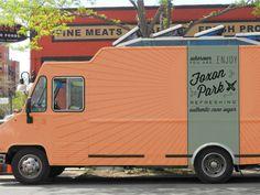 Foxon Park truck concept by Collin Cummings.