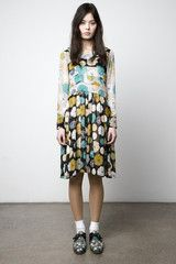 Bed of Roses Dress by Twenty-Seven Names