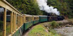 Οι καλύτερες διαδρομές με τρένο στην Ευρώπη