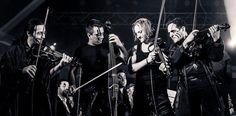 Corvos ao vivo, 18 anos depois  Este é um concerto que marca o regresso da banda Corvos aos palcos em 2017 e que irá prestar homenagem a Cláudio Panta Nunes, violoncelista dos Corvos que partiu no primeiro dia do novo ano. Um es +info em http://www.musicaemdx.pt/events/corvos-ao-vivo-18-anos-depois/