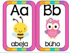 Abecedario-Animales-formato-tarjetas-1.jpg (958×720)