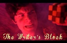 The Writer's Blcok - Pj Liguori