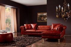 decoracion sofas cuero | inspiración de diseño de interiores