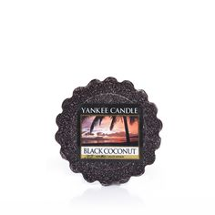 Yankee Candle Black Coconut Wax Tart Melt - Something Special