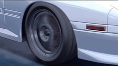 Jdm Wallpaper, Initial D, Drifting Cars, Japan Cars, Street Racing, Aesthetic Gif, Animes Wallpapers, Automotive Art, Jdm Cars
