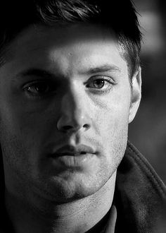 I was starting to go into shock without my Dean fix. All better now.