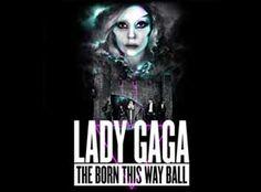 Lady Gaga @ Foro Sol [26 oct]