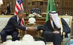 The kingdom is ramping up executions of Shias, with the tacit approval of the United States