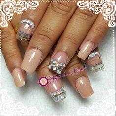 Diseño de salón     Acrílicos Atacantes R & G Nails Systems #RyGNails de la más alta calidad adquierelos con tu Distribuidor más cercano #kimerasnails #nails #uñas #acrylicnails #nude #sculturenails #prettynails #naturalnails #glitter #acrilicodecolor #naildesign #silk #AcrilicosAtacantes #moussecoleccion