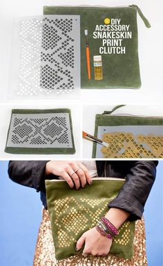 clutch_diy_customizar_neceser tutorial