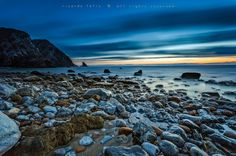 "Photo ""Adraga"" Beach - Sintra by Ricardo Bahuto Felix on 500px"