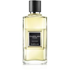 Guerlain Homme L'Eau Boisee Perfum/3.38 oz. (€83) ❤ liked on Polyvore featuring beauty products, fragrance, guerlain, perfume fragrance, guerlain fragrance, parfum fragrance and guerlain perfume