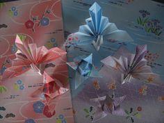 :) | Transformando papéis e tecidos em surpresas!!