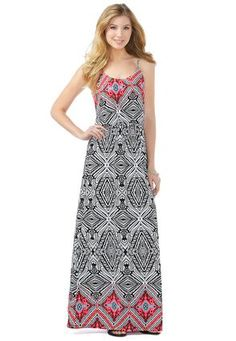 ac10d98b3bf Cato Fashions Chain Strap Maxi Dress  CatoFashions Modest Outfits