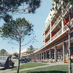 Vintage Interiors, Dolores Park, Street View, France, Travel, Design, Contemporary Architecture, Viajes