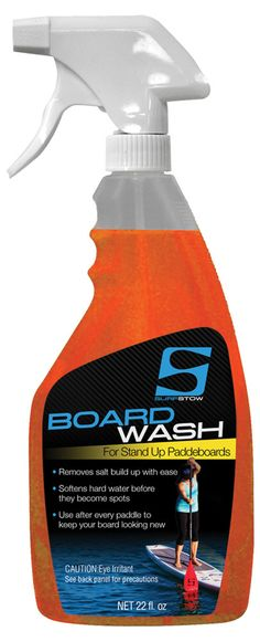 SUP Board Wash - Paddleboard Cleaner