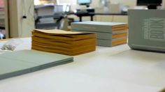 The 'drinkable books' that are saving lives - BBC News