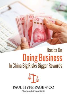 Knowing how to invest in China will reap a multitude of rewards given its current opportunities - Paul Hype Page & Co Chartered Accountant, Accounting, Investing, China, Big, Business, Store, Business Illustration, Porcelain