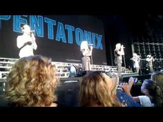 "Pentatonix Unreleased New Song ""Can't Sleep Love"" new original Pentatonix song!!!"
