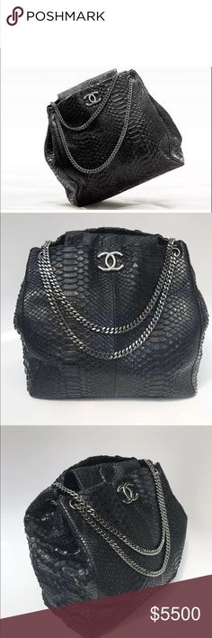 Chanel handbag Follow us Instagram @hqdesignerbags.. will sell cheaper on google wallet. All bags come with authentication certificate from REAL AUTHENTICATION ... 100% authentic or your money back :))) please don't waste my time if you're a scammer 🙄🙄 CHANEL Bags