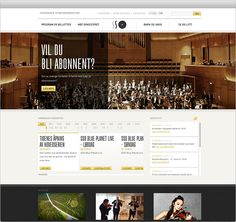 Stavanger Symphony Orchestra by Alte Mo