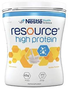 High Protein Content – Contains 45 gm protein per 100 gm and each serve provides 22.5 gm high quality protein which meets 37% RDA requirement 78% Easily Digestible Protein – Contains 78% Whey Protein which has been scientifically proven to get 100% absorbed in the body Whey Protein Benefits – Helps build immunity, muscle strength and increase energy Goodness of Inulin Fiber Flavor Variants – Available in delicious Vanilla and Chocolate flavors Country of Origin – India Healthy Protein Breakfast, Protein Plus, High Protein Recipes, Whey Protein Benefits, High Protein Powder, Protein Meal Replacement, Milk Packaging, Protein Energy, Nutrition Drinks