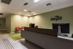 Cargill Brasil - São Paulo - 2016
