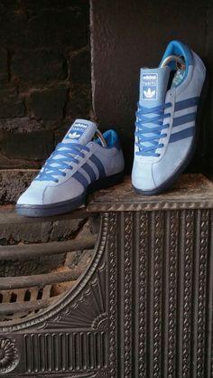Adidas originals. Tahiti 2015