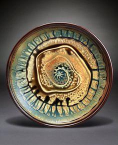 Joey Sheehan | Swirl plate.