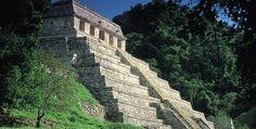 5 capitales del Mundo Maya en Chiapas. Te presentamos los cinco escenarios arqueológicos más sorprendentes de la cultura maya en territorio chiapaneco. ¡Asómbrate con la historia y atractivos de Palenque, Bonampak, Yaxchilán, Toniná y Chinkultic!