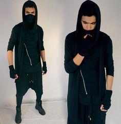 Urban Ninja Clothing - Bing Images