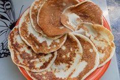 Pancakes hyperproteinés dukan