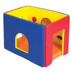 Discovery Play Cube