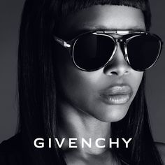 Get the latest designer frames from Givenchy from Walford and Round