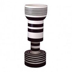 /Dora Maar/ Scultura/ /Bisquit porcellana/ Jonathan Adler/ /Altezza: 19/cm/ /Vaso oggetto /di New York Star Designer