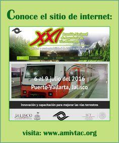 Conoce el nuevo sitio de Internet de la XXI Reunión Nacional