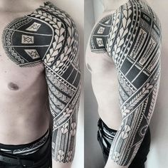 Samoan tattoo! #marquesantattoosformen #marquesantattoostatoo #filipinotattoosmen