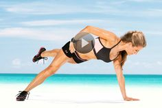 Back Fat Workouts: Flying Passé