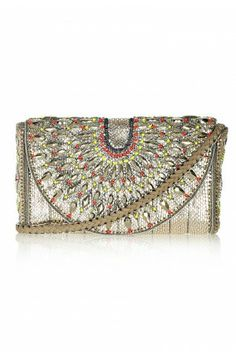 yves st laren - Vogue Loves: Sabyasachi embroidered clutches | Lusting After ...