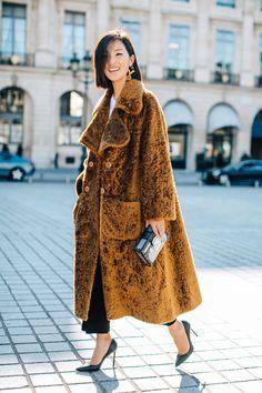 The coat | Sandra Semburg | Bloglovin'