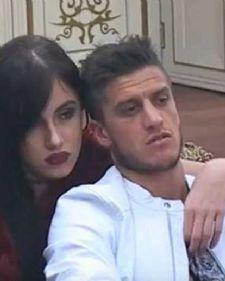Juče je u rijalitiju Parovi bilo sumnje da su Aleksandra Subotić i David Dragojević imali seks u izolaciji.