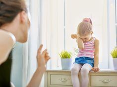 Oh nein! Schon wieder rumgeschrien ...   Kennst du das auch? Trotz aller Bemühungen und guter Vorsätze passiert es doch immer wieder: du schreist dein Kind an oder motzt in einer Tour rum.
