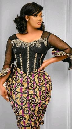 African Party Dresses, Short African Dresses, African Fashion Designers, Latest African Fashion Dresses, African Lace Styles, African Style, Ankara Styles, African Dress Patterns, African Fashion Traditional