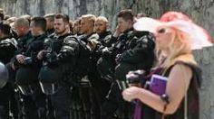 Demonstrators Protest Before G7 Summit In Garmisch-Partenkirchen, Sean Gallup / Getty Images