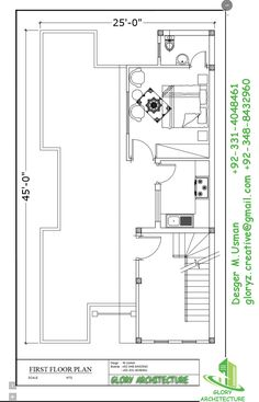 House Lahore House Plan, Architectural drawings map naksha design Drawings design plan your house and building modern style and design your house and buildin… Town House Plans, 20x30 House Plans, 2bhk House Plan, Model House Plan, Basement House Plans, House Layout Plans, Duplex House Plans, 5 Marla House Plan, Drawing House Plans