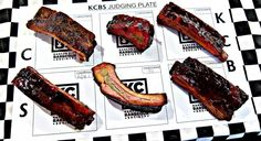 Barbecue Tourism Is A Real Thing: Here's The 2014 Competition Calendar