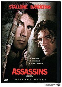 Assassins – Die Killer - Наёмные убийцы(1995)