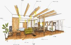 木造一戸建てリノベーション