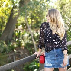 Fleur de Force shares her fave outfit from her Cape Town vacation Holiday Outfits, Summer Outfits, Here Comes The Summer, Latest Street Fashion, Cute Woman, Printed Blouse, My Wardrobe, Hair Inspiration, Fashion Inspiration