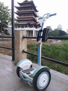 S3 electric wheel